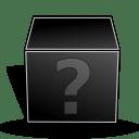 Apps black box icon