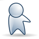 Apps gaim icon