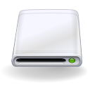 Apps harddrive icon