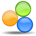 Apps kdf icon