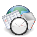 Apps kontact icon