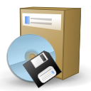 Apps kpackage icon