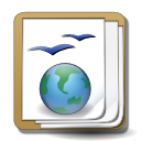 Apps openoffice web icon
