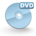 Devices dvd mount icon