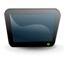 Devices tv icon