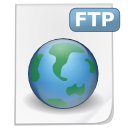 Filesystems ftp icon