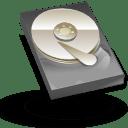 Filesystems hd icon