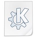 Mimetypes mime koffice icon