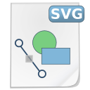 Mimetypes svg icon