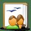 Apps openoffice admin icon