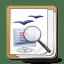 Apps openoffice impress icon