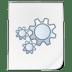 Actions-exec icon