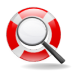 Apps-help icon