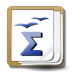 Apps-openoffice-math icon