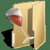 Folder-wine icon