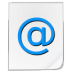 Mimetypes-message icon