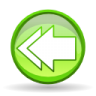 Actions-arrow-left-fast-rewind icon