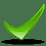 Actions-ok icon