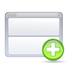 Actions-view-top-bottom icon