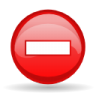 Apps-error icon