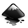 Apps-inkscape icon
