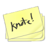 Apps-knotes icon