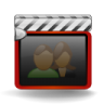 Apps-media-player icon