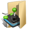 Apps-package-games icon