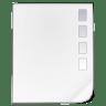 Mimetypes-ascii icon