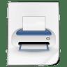 Mimetypes-mime-postscript icon