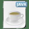 Mimetypes-source-java icon
