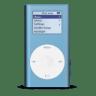 IPod-mini-blue icon
