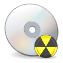 Apps burner icon