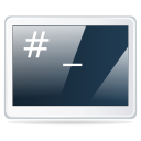 Apps gksu debian icon