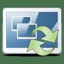 Apps gnome session icon