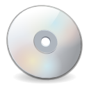 Devices cdrom icon