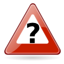 Dialog question icon