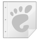 Mimetypes gnome mime application icon