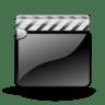 Apps-gnome-media-player icon