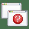 Apps-panel-window-menu icon