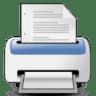 Apps-printer icon