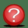 Button-help icon