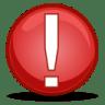 Button-important icon