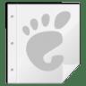 Mimetypes-gnome-mime-application icon
