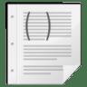 Mimetypes-gnome-mime-text-x-scheme icon
