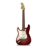 Guitar-stratocaster-red icon