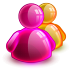 Default-girl icon