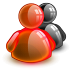 Default-red icon