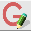 Apps gedit icon
