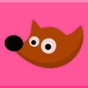 Apps-gimp icon